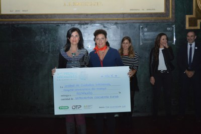 Premios Hospital Optimista (84 de 395)
