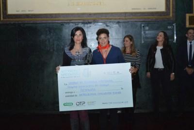 Premios Hospital Optimista (85 de 395)