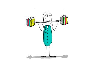 ¿Tu Proyecto de Investigación en Salud Organizacional Sanitaria es el más optimista?