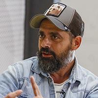 Sergio Ayala Climent
