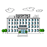 hospital-saludable