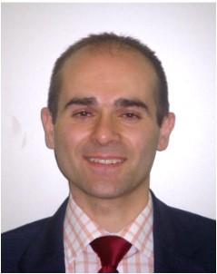 Roberto Pascual, antiguo alumno ICAI, creador de la web Solidaridad por un mundo mejor.