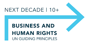 """Business and human rights: towards a decade of global implementation"""
