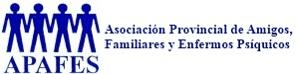 APAFES Asociación Provincial de Amigos Familiares y Enfermos Psíquicos