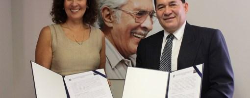 Fundación Mohme y Universidad Nacional Santiago Antúnez de Mayolo de Ancash firman convenio de colaboración