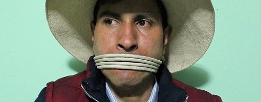 Condena del comunicador César Estrada será evaluado por la Corte Suprema