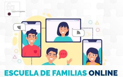 Familias empoderadas. Escuela de familias