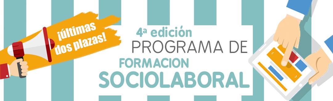 Formación Sociolaboral Fundación Quinta