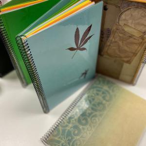 Cuaderno FQ
