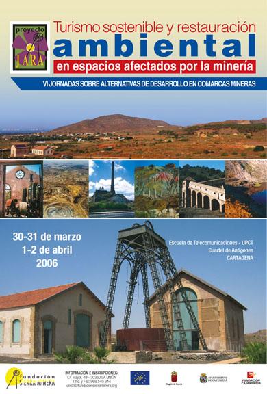 Jornadas – VI jornadas sobre alternativas de desarrollo en comarcas mineras