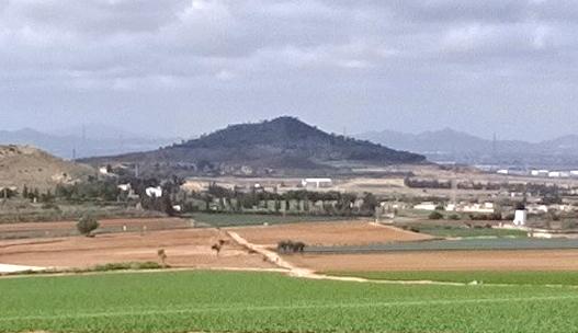 Proyecto Sierra Minera Verde