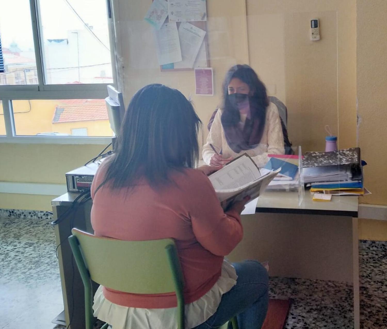 El proyecto 'Sierra Minera' programa dos cursos dirigidos a personas migrantes