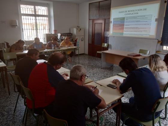 Talleres formativos +Empleo 2019
