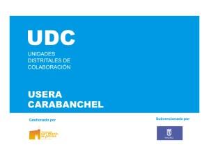 Logos UDC FSMP