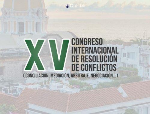 Congreso 2019 resolución de conflictos
