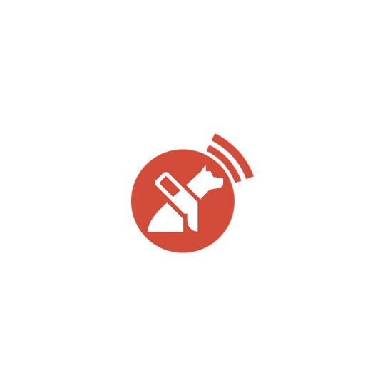 Logo Lazarillo App
