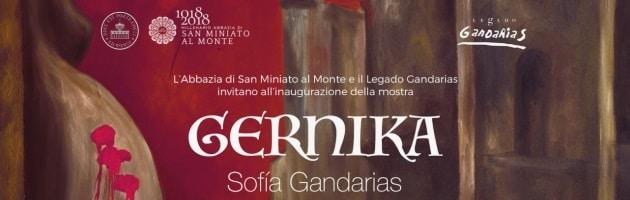 Resultado de imagen de Gernika' Sofía Gandarias