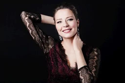 Słynna mezzosopranistka zaśpiewa specjalnie dla Was!
