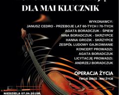 Koncert Kamieniec Wrocławski