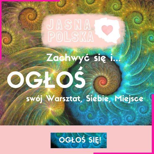 Jasna Polska portal ogłoszeniowy swiadomych Polaków, blog duchowy, blog rozwoj osobisty, blog o życiu