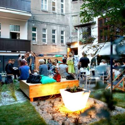 ogrody społeczne w Polsce - Katowice