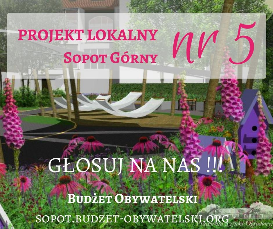 Fundacja MY - budujemy ogrody społeczne w Polsce