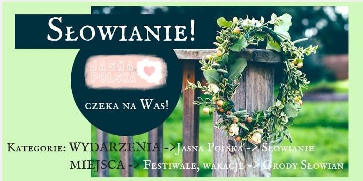 wydarzenia, warsztaty, spotkania i festiwale Słowian