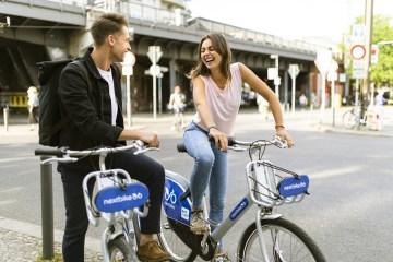 rowerowa lekcja jazdy