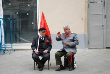 Władcy sowieckiej wyobraźni