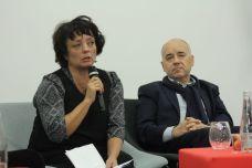 z konferencja Zuza Dąbrowska i Mariusz Maszkiewicz fot Aureliiusz Marek Pędziwol (171)
