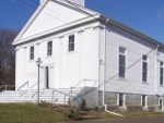 Sheldonville Baptist Church