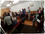 Cornerstone Bible Baptist Church