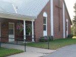 First Baptist Church of Groton