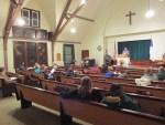 Norway Baptist Church