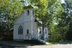 Seal Cove Baptist Church