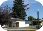 Berean Baptist Church, Ashton, ID