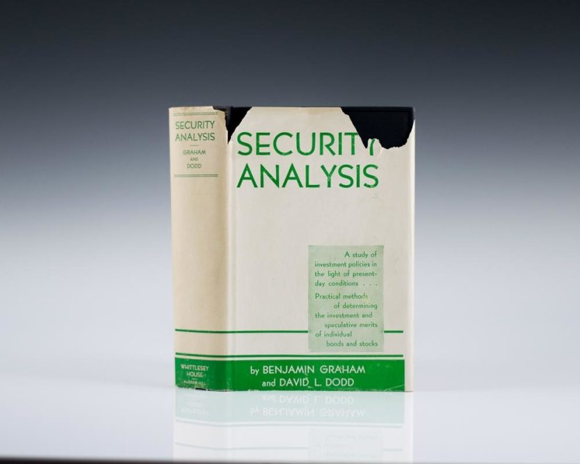 security-analysis-principles-and-technique-benjamin-graham-first-edition-1934-2