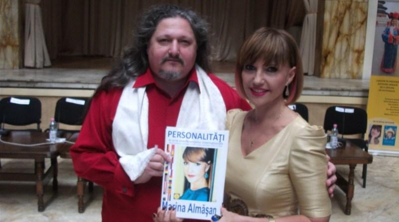 Arhivă ONG Polidor (2014): Revista Personalități – Nr.7: Marina Almășan (Ep.1))