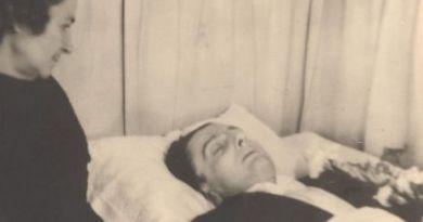 """,,A.Grigorescu""""&Polidor Fest-Lipatti:70 de ani de la moarte: 2dec.1950-2dec.2020"""