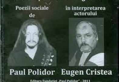 """2010-V.Milescu:Vorba lui Caragiale, și poetul Polidor simte enorm și vede monstruos…"""""""