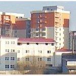 Subsolul cu rol de parcare şi depozitare al proiectului rezidenţial ATLANTIS RESIDENCE din Bucuresti, tratat cu Radmyx Slurry şi Radmyx Mortar