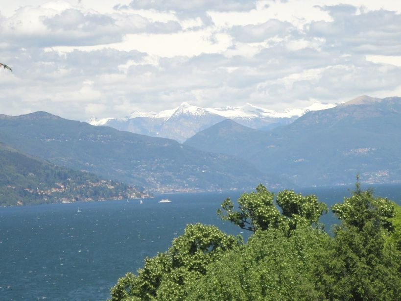 Stresa: Villas, Islands, and a Beautiful Lakeside Promenade
