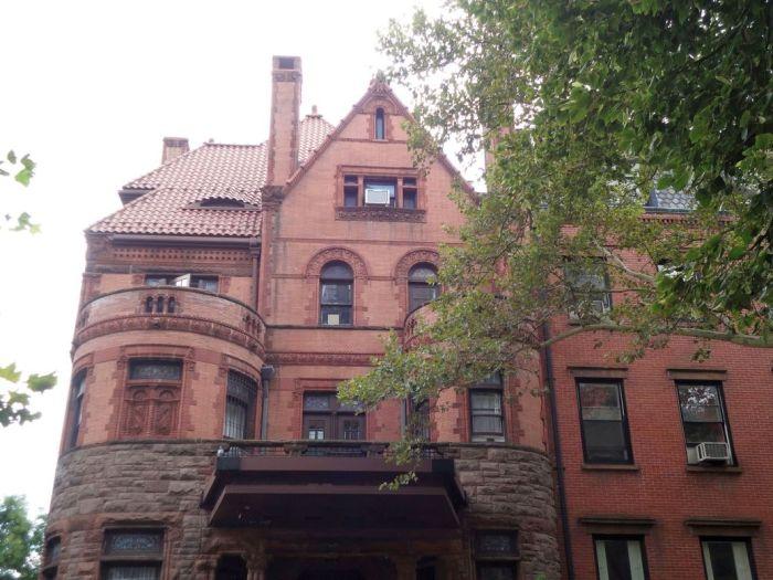 Brooklyn, NYC, USA
