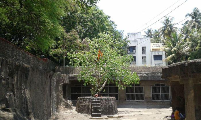 Pataleshwar Temple, Pune