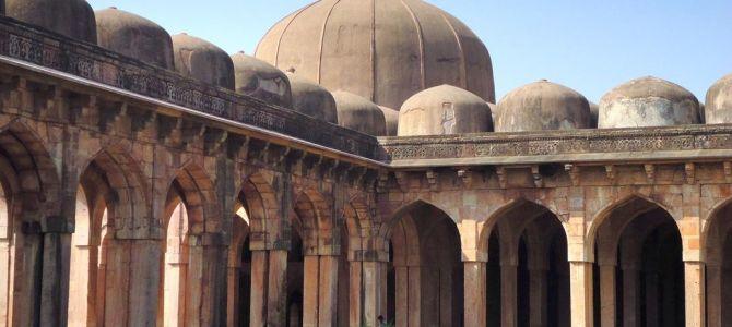 [Mandu, India] A Trip to Mandu: Where History Comes Alive – II