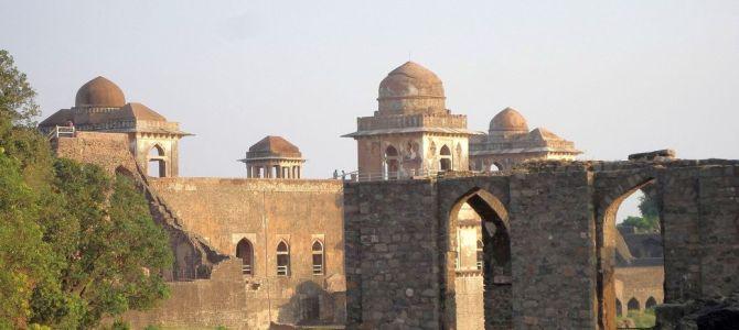 [Mandu, India] A Trip to Mandu: Where History Comes Alive – I