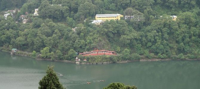 [Nainital, Uttarakhand, India] Our Summer Sojourn in Kumaon: Nainital
