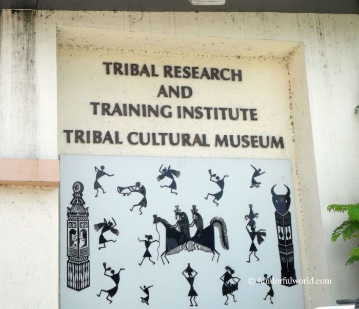 Tribal Cultural Museum, Pune, India