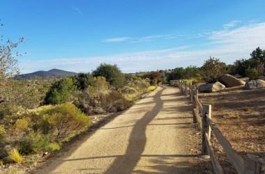 Lusardi Creek Loop Trail