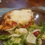 Lasagna Bolognese